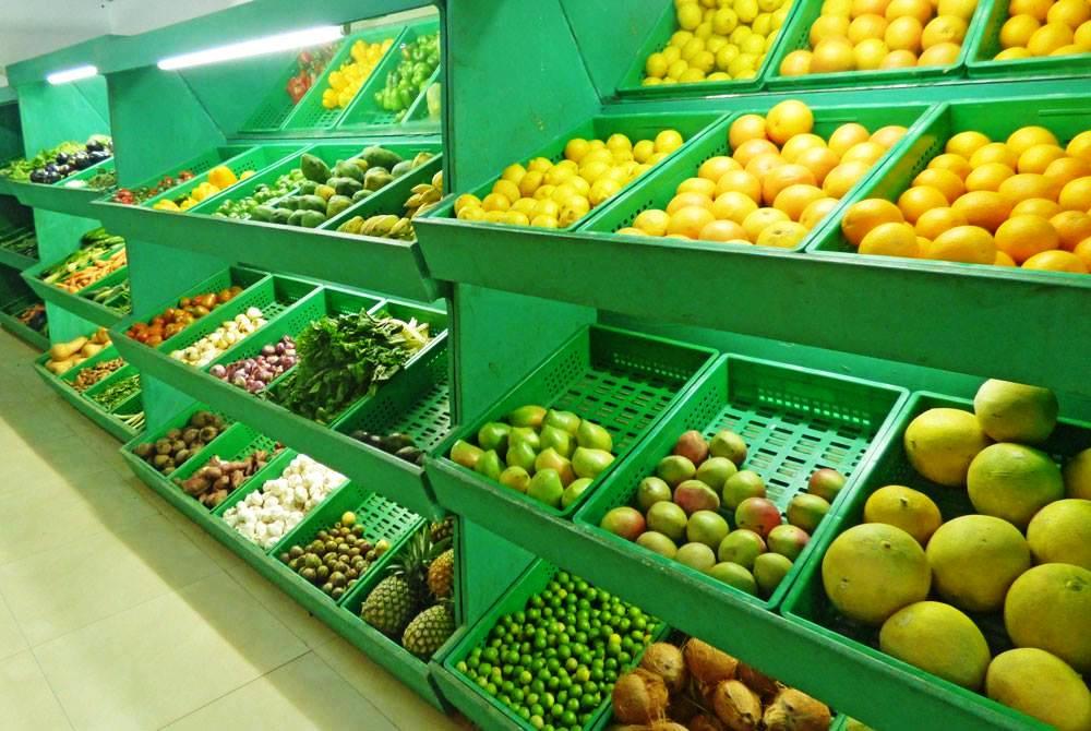 Welcome To Blue Marmalade Super Market The Watamu Supermarket